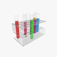 Test-Tube Rack