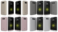 Lg G5 All Colors
