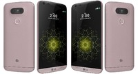 lg g5 pink 3ds