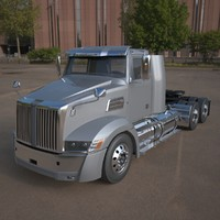 western star 5700 day obj