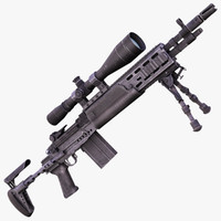 ma sniper rifle