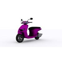 max cartoon motorcycle