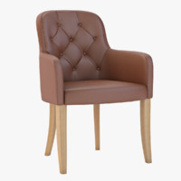 3d chair euforia 00131k