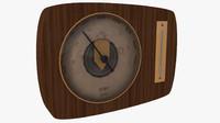 barometer 3ds