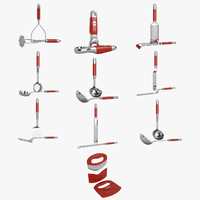 Kitchenaid Accessories Collection 02