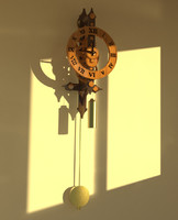 wall clock ige