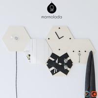 ULE marmolada design
