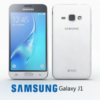 samsung galaxy j1 2016 3d 3ds