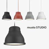 Muuto Studio Lamp