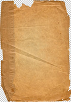 Antique brown paper 001