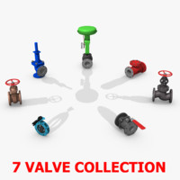 valves flanged pipe max