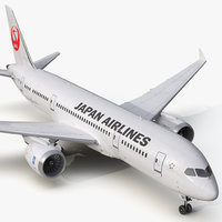 3ds boeing 787 3 japan