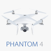 dji phantom 4 3ds