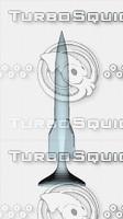 3d print rocket