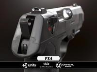 PX4 - Model & Textures