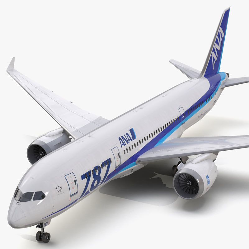 Boeing 787-3 Dreamliner All Nippon Airways 3d model 01.jpg