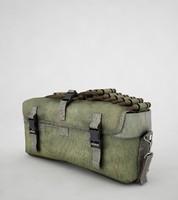 3d model ammo bag