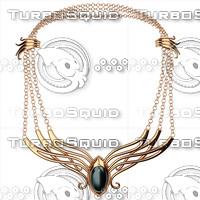 obj necklace