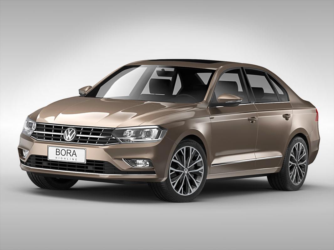 Volkswagen Bora (2016) - 1.jpg