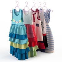 Baby Girl Clothes 6