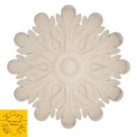 ornament modeled interior max