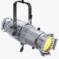 3d source ellipsoidal 26 degree