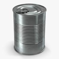 3d tin 2 model