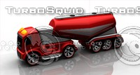 FS 105 Truck Toys