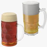 beer mugs max