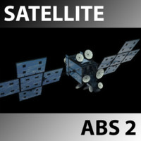 max space satellite abs 2