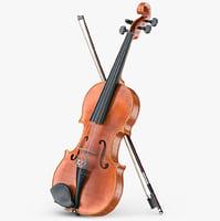 violin viola max