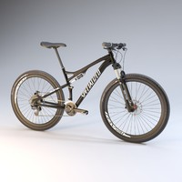 Specialized Epic Comp 2013 black