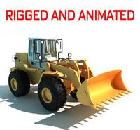 bulldozer max