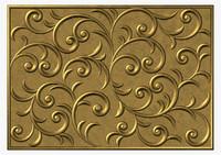 swirl pattern floral max