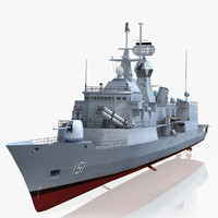 max anzac class frigate hmas