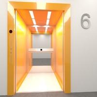 free max mode elevator otis doors