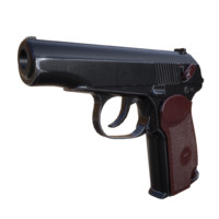 obj makarov pistol
