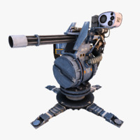 turret gaming max
