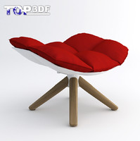 max husk chair