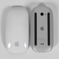 apple magic mouse 2 fbx