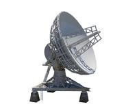 telescope radio max