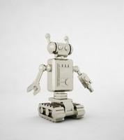 max robot retro