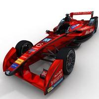 3d model of season 2 dragon racing