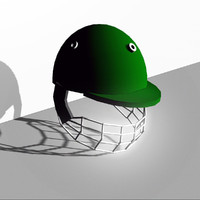 cricket helmet max