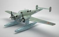 rwd-22 torpedo 3d model