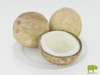 max coconuts
