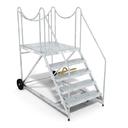 crossover ladder 3D models