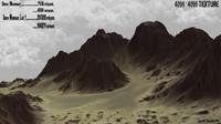 blend mountain mount