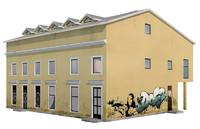 3ds building european