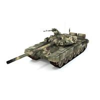battle tank t-90 x